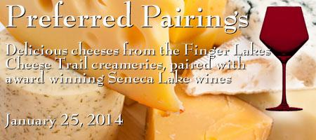 PRP_SER, January Preferred Pairings, Start at Serenity
