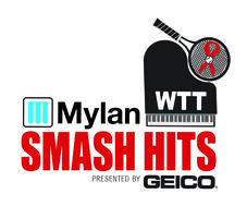 Mylan WTT Smash Hits 10 & Under PlayDay sponsored by...