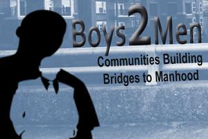 Boys2Men Friendsgiving Food Drive - DISH Reserve for...