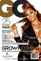 FRIDAY Night GrownComing (Hosted By:  CLAUDIA JORDAN)