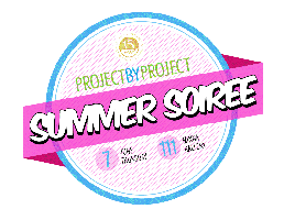 Project by Project SF: Summer Soirée