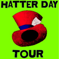 Brewers Series:  Hatter Gone Mad Tour