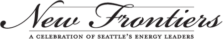New Frontiers: A Celebration of Seattle's Energy...