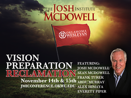 JMI Inaugural Events – Admission for Pastors, Staff, &...