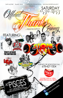STONE LOVE V-103 DJ KASH  LOVE PEOPLE, SAT NOV 30,...