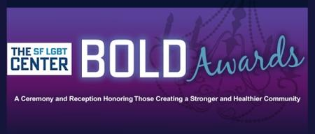 2013 BOLD Awards