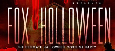 .:: #FoxHolloween ::. The Ultimate Costume Party |...