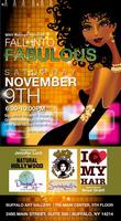 Wny  Naturals presents ... Fall into Fabulous