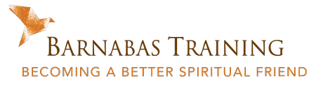 Barnabas Training Basic - October 2014