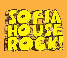 SOFIA House Rock! Benefit Concert