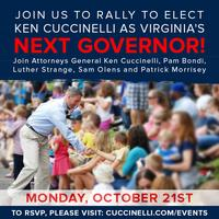 Get Out the Vote Rally with Attorneys General