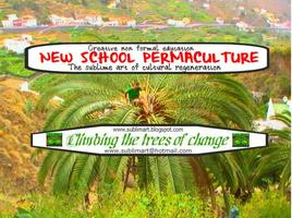 New School Permaculture Classes