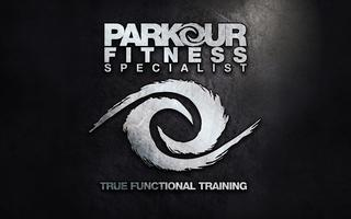 Parkour Fitness Specialist Workshop