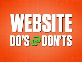 Website Do's and Don'ts: How to Create an Engaging...