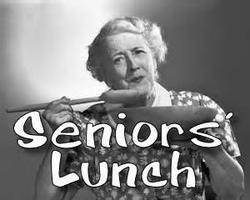 Seniors Conference, Luncheon & Expo