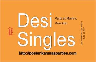 Party for Desi Singles !!