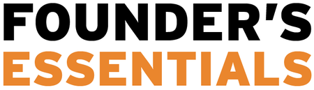 Founder's Essentials – A One-Day Business Bootcamp for...