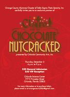 Clare and the Chocolate Nutcracker- Red Carpet Event