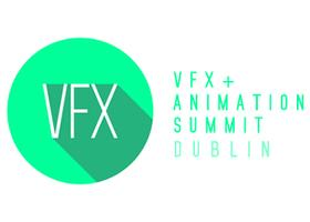 Irish VFX & Animation Summit