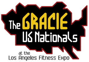 The Gracie US Nationals 2013