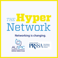 The Hyper Network: Networking is Changing