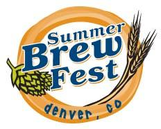 Denver Summer Brew Fest Friday 25th & Saturday July...