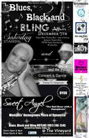 The Blues Black and Bling Affair 2013