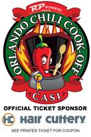 5th Annual Orlando Chili Cook-off