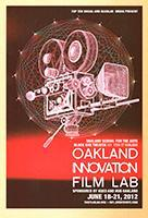 OAKLAND Innovation FILM LAB 2012