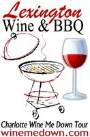 Wicked Wine and Lexington Barbecue Festival Tour