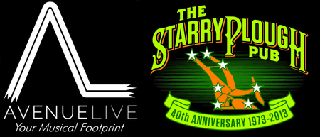 Avenue Live Presents: The Starry Plough Open Mic!
