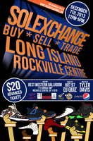 SOLEXCHANGE LONG ISLAND 12.7.13