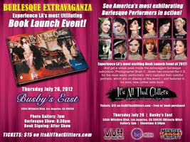 It's All That Glitters: Burlesque Extravaganza