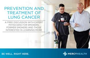 Lung Cancer Seminar and Panel Discussion