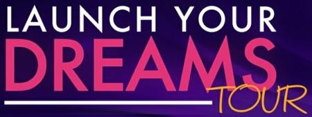 """""""Launch Your Dreams"""" Isagenix Opportunity Meeting"""