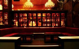 Exclusive Cocktail Party @ WHISKY MIST in Mayfair