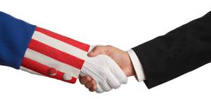 Certifications for Government Contracting