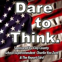"""""""Dare to Think"""" : A Conference on Restoring America's..."""