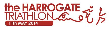 The Harrogate Triathlon 2014