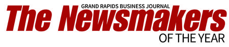 Grand Rapids Business Journal's 'The 2013 Newsmakers...