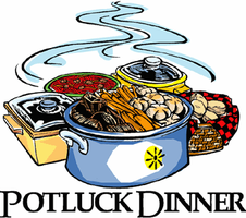 TKE Congregation Pot Luck Dairy Dinner November 15,...