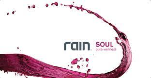 RAIN INTL.  - PURE WELLNESS -  Information on LAUNCH...