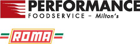 July 19, 2012 PERFORMANCE Foodservice Roma Servsafe...