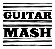 2nd Annual Guitar Mash Benefit Concert + Jam