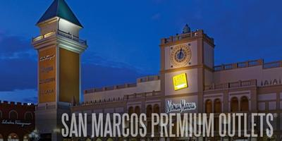 Shopping Day to San Marcos Outlets
