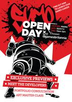 SUMO Digital - Open Day