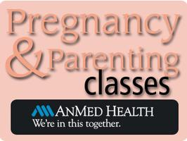 AnMed Health Maternity Tours 2014