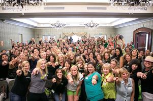 November It Works Team Opportunity Meeting and Training