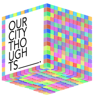 """Our City Thoughts Launch """"Cool Story Bro, Tell it..."""