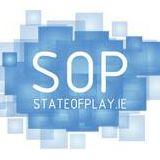 State Of Play 2013 (#SOP13)